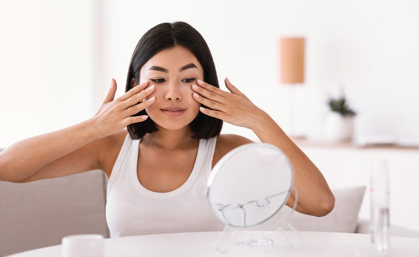 Collagen Support: Taking Control of Visible Signs of Aging