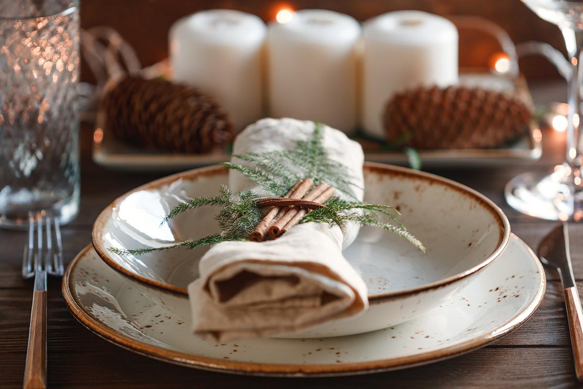 UltraRecipes: Keep Calm & Thanksgiving on!