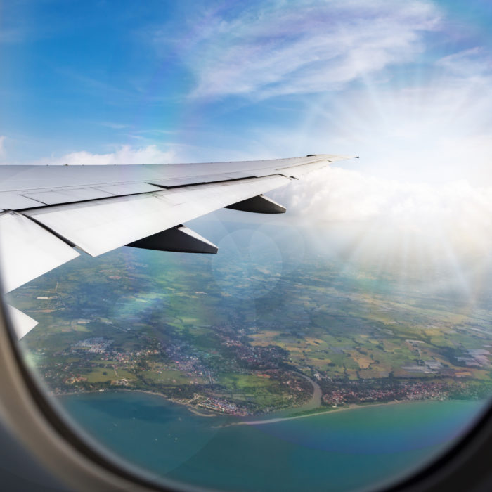 The Scoop on Air Travel with Hemp-Derived CBD & Cannabinoids