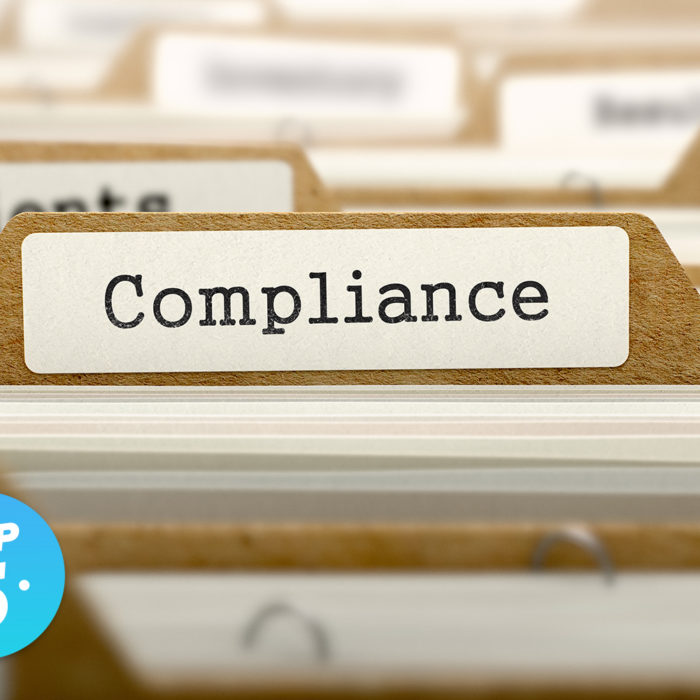 Top 5: Tips for Staying Compliant