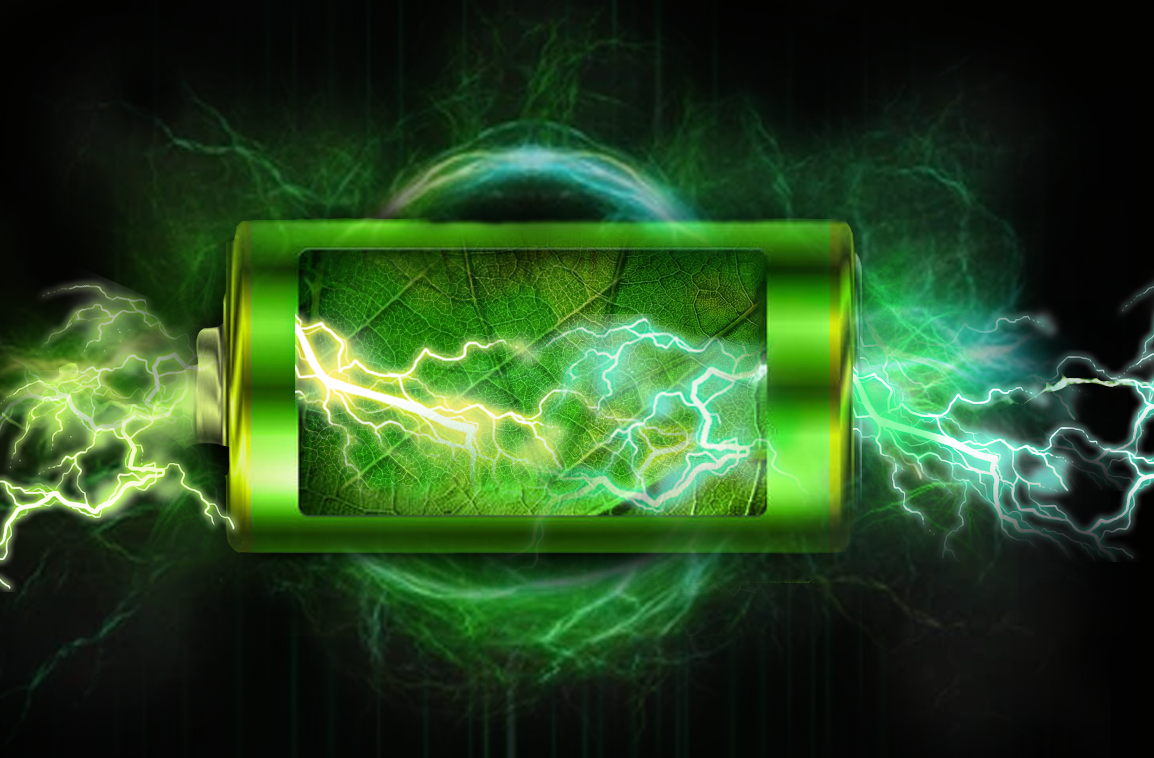 Hemp as a Solution for Energy Storage Technologies